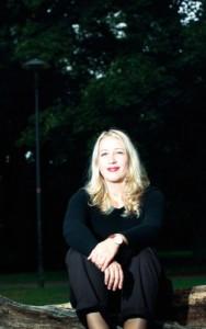 Porträtfoto von Karin Wunder